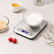 ADORIC Professional electronic scale with LCD display(EU)