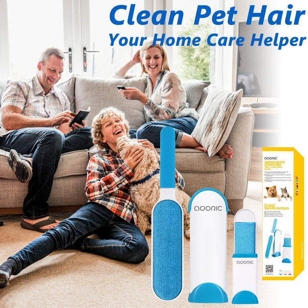 ADORIC™ Pet Hair Remover Brush, EU