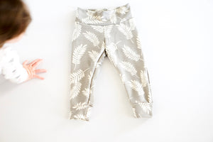 Lilah's Leggings