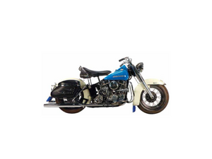 Panhead Exhaust Systems