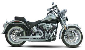9TWENTYFIVES Exhaust Systems For Softail Models