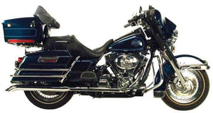 Exhaust Systems For 1995 - 2006 Touring Models
