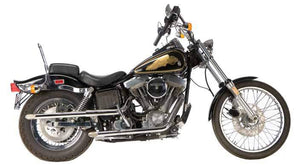 Shotgun Exhaust Systems For 1985 - 1986 4-Speed FXWG