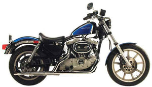 Exhaust Systems For 1957 - 1985 Sportsters