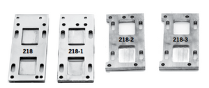 Transmission Mounting Plates And Adjusters