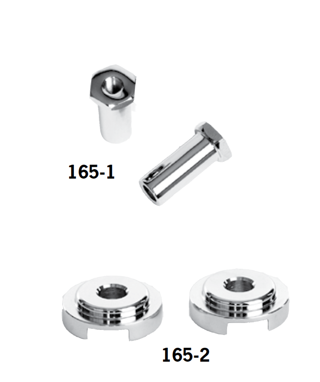 Replacement Parts For Paughco And HD Springers (Studs)