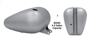 Axed Tanks For 1957-1981 Sportsters