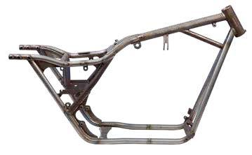 FXR Frames Build to Order