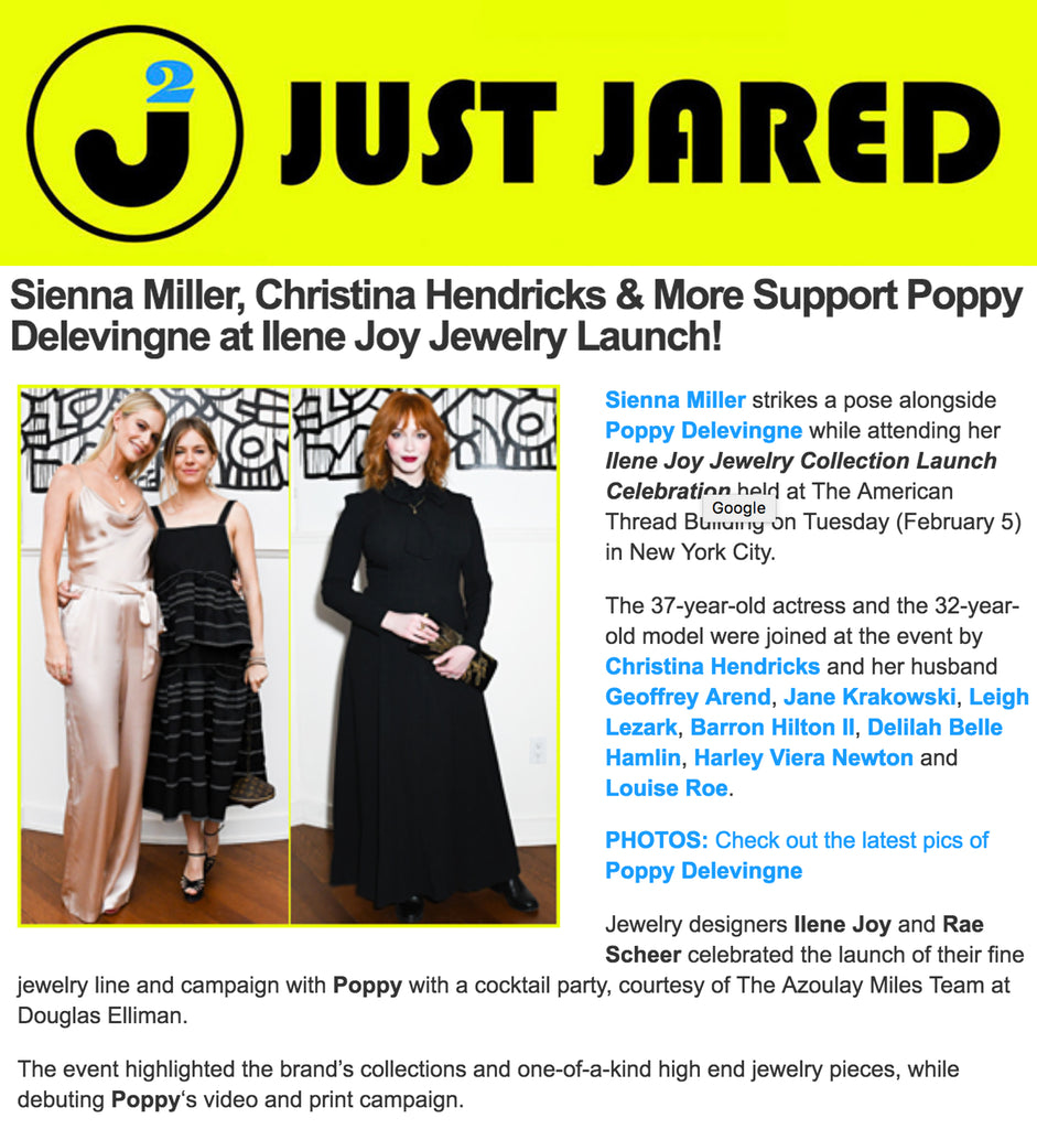 JustJared.com