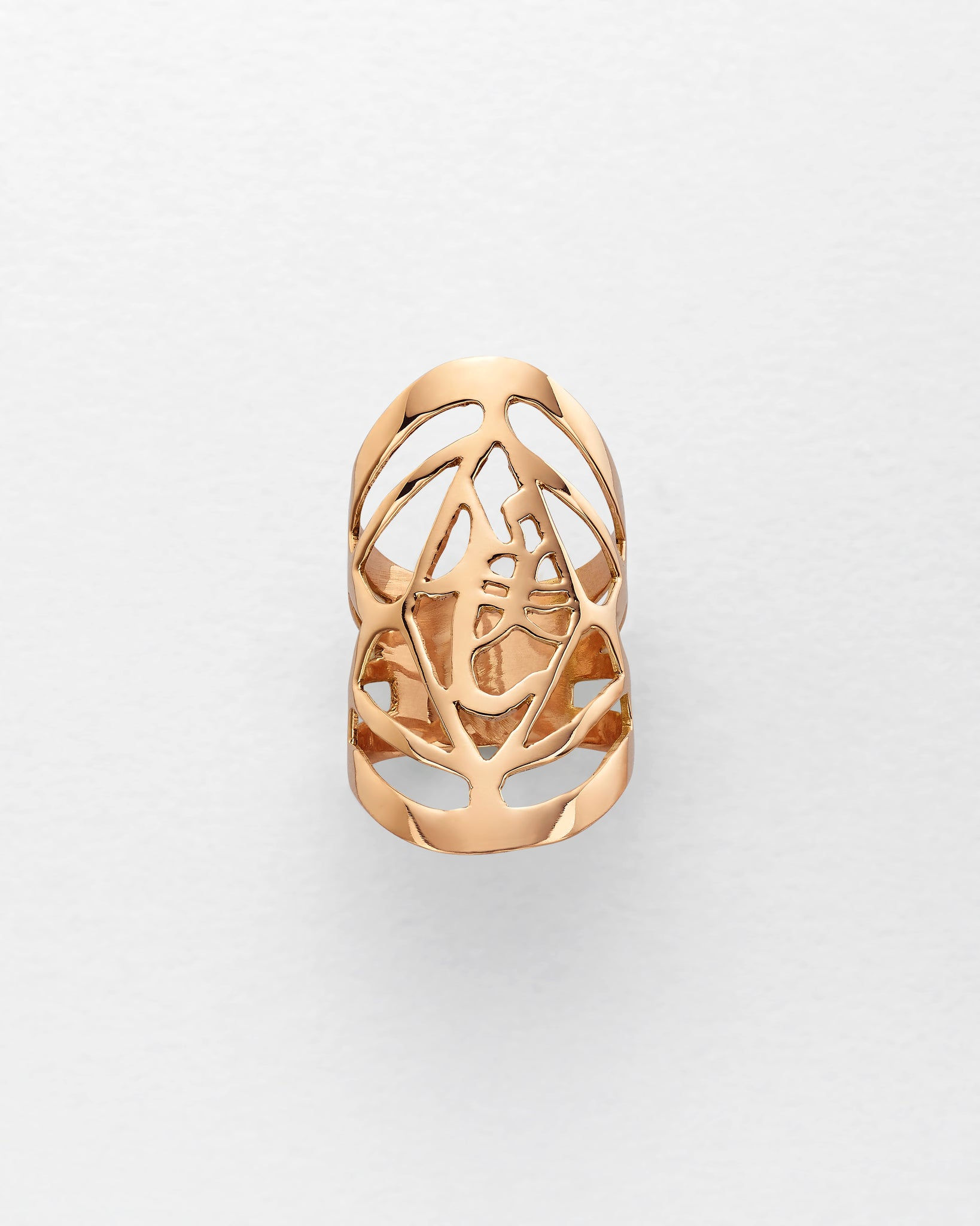 Flicker Palette Ring