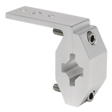 "Cannon Rod Holder Rail Mount - 3/4"" to 1-1/4"" [1904015]"