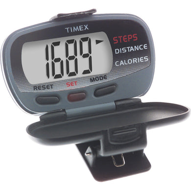 Timex Ironman Pedometer w/Calories Burned [T5E011]