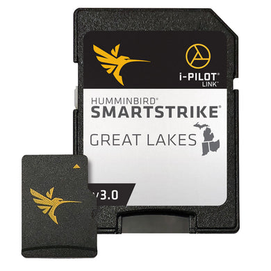 Humminbird SmartStrike - Great Lakes 2018 - Version 3 [600035-3]