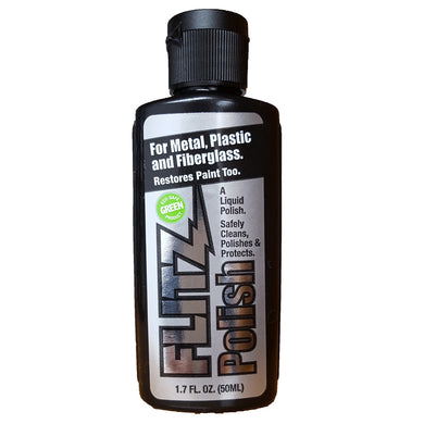 Flitz Liquid Polish - 1.7oz. Bottle *Case of 24* [LQ 04502CASE]