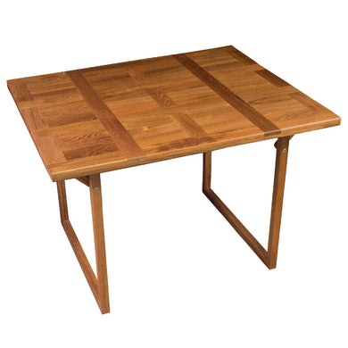 Whitecap Solid Table - Teak [63060]