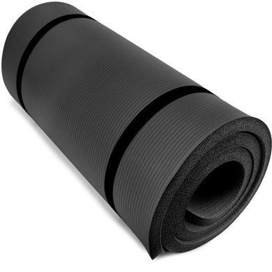 Crown Sporting Goods Yoga Cloud Ultra-Thick 1