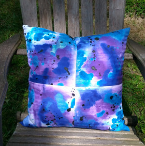Cotton pillow 1