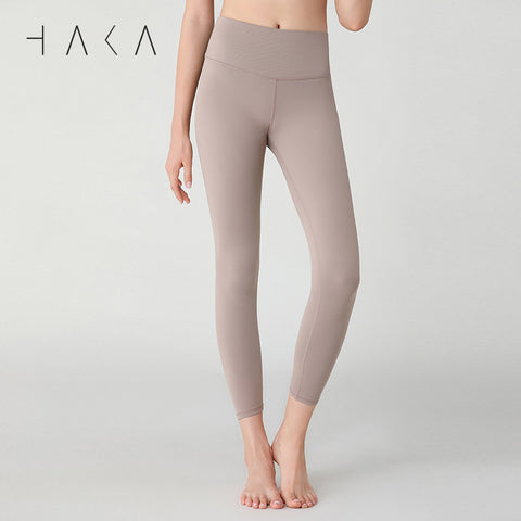 HUI Crop Nomad - HAKA Active Yoga Activewear