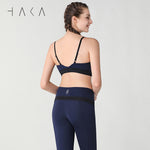 WAIATA Bra Eclipse - HAKA Active Yoga Activewear