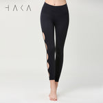 TE RANGI Legging Moonnight - HAKA Active Yoga Activewear