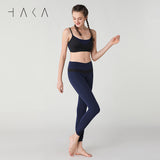 WAITA Legging Eclipse - HAKA Active Yoga Activewear