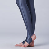 HAKA Stirrups Legging