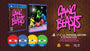 Gang Beasts PS4 Physical Game