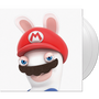 Mario + Rabbids Kingdom Battle 2xLP Vinyl Soundtrack