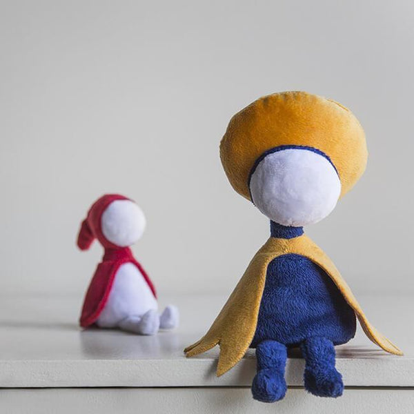 Monument Valley 2 - Mother & Child Plush Set