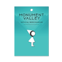 Monument Valley - Ida Pin