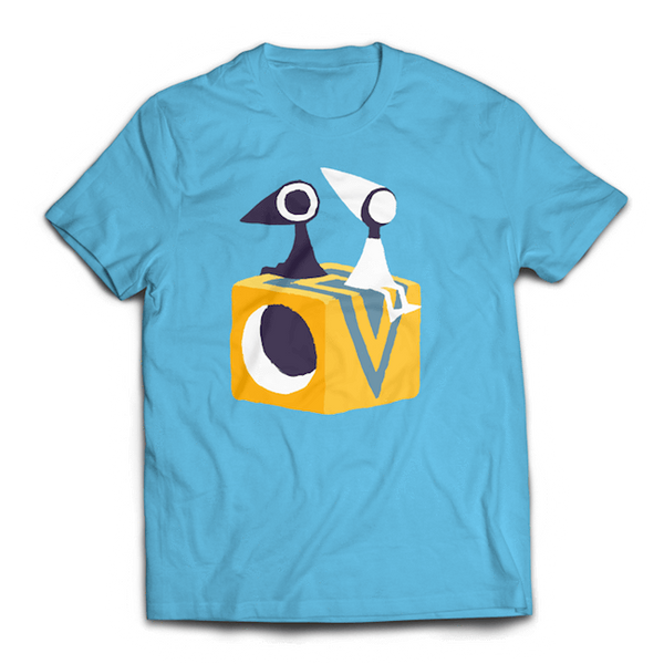Monument Valley - Trio T-shirt