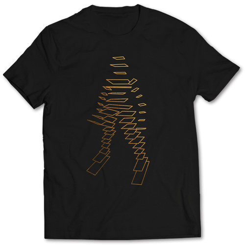 Rez Infinite Level 01 Player FormTシャツ