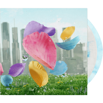 Flower Vinyl Soundtrack 2xLP