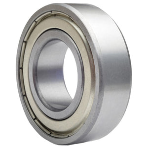 608-ZZ Ball Bearing - C3 Clearance - 8x22x7