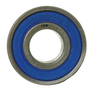 608-2RS Ball Bearing - C3 Clearance - 8x22x7