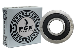 "FR8-2RS Flanged Bearing - 1/2""x1-1/8""x5/16"""