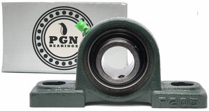 "UCP205-16 Pillow Block Ball Bearing - 1"" Bore"