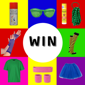 WIN - $25 Gift Voucher for you and a friend