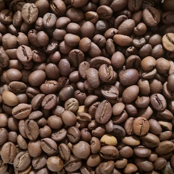 Image result for Robusta Beans
