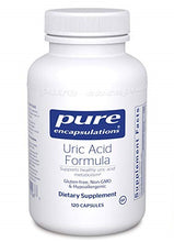 Load image into Gallery viewer, Uric Acid Formula