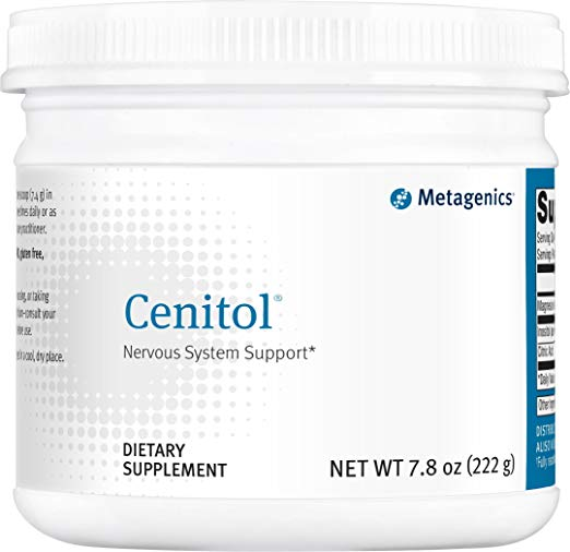 Cenitol Powder (7.8 oz)