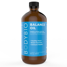Load image into Gallery viewer, BodyBio Balance Oil (16 fl oz.)