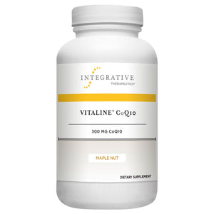 Vitaline CoQ10 Chocolate 30 chews