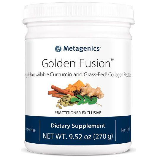 Golden Fusion 9.52 oz (270 g)