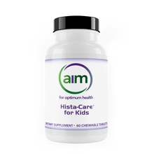Load image into Gallery viewer, Hista-Care for Kids (60 chewable tablets)