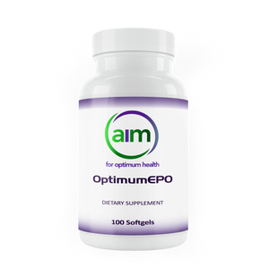 OptimumEPO (100 softgels)