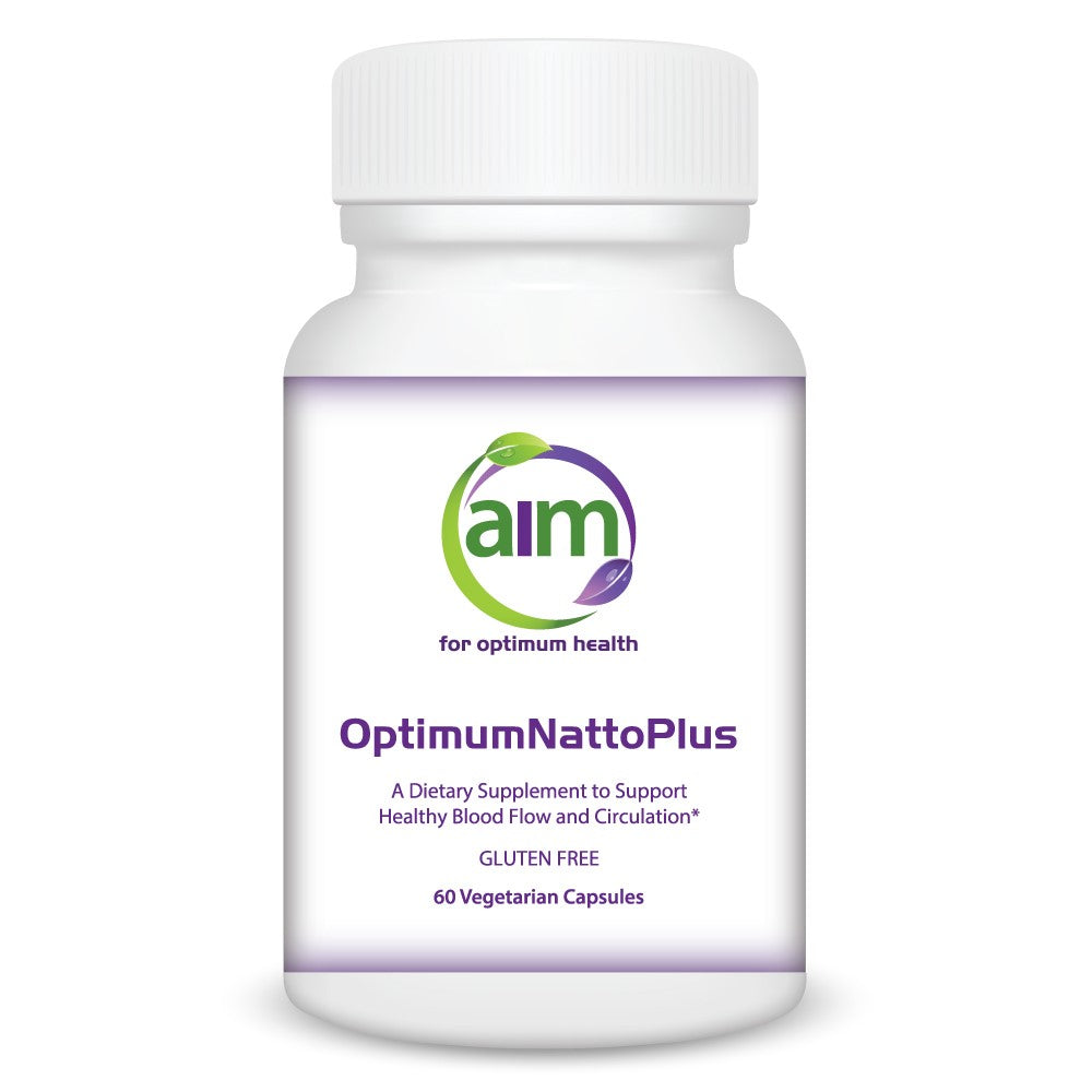 OptimumNattoPlus (60 caps)