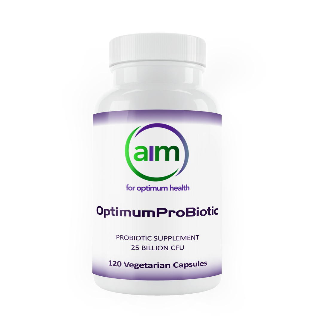 OptimumProBiotic (120 caps)