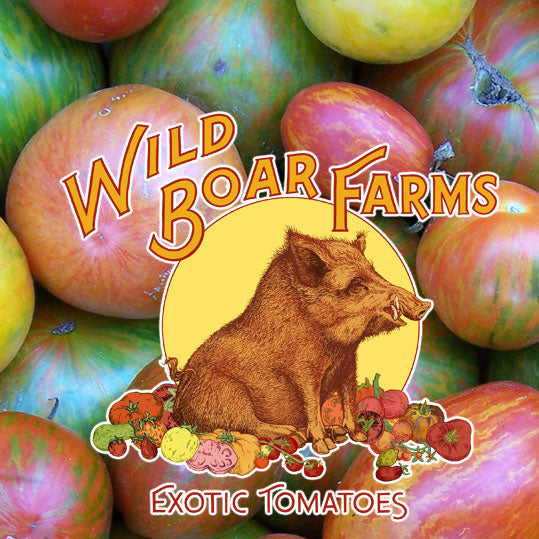 Wild Boar Farms