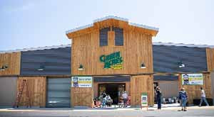 Green Acres Nursery and Supply in Citrus Heights